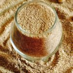 Homemade Ragi Malt Powder Recipe for Toddlers and Kids