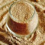 Homemade Ragi Malt Powder Recipe for Toddlers and Kids 1