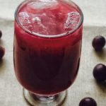 Grapes Juice Recipe for Babies, Toddlers and Kids