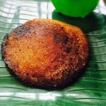 Sweet Potato Dosa Recipe for Babies, Toddlers and Kids 1