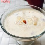 Apple Rice Pudding Recipe for Babies, Toddlers and Kids