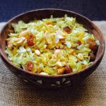Poha Chivda Recipe for Toddlers and Kids
