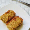Eggless Sooji / Rava Cake 4