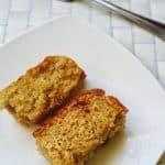 Eggless Sooji Cake/ Rava Cake Recipe for Toddlers and Kids