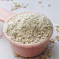 Homemade Oatmeal cereal recipe