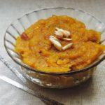 Moong Dal Halwa Recipe for Toddlers