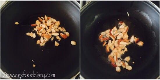 Moong Dal Halwa Recipe step 5