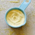 Homemade Dalia Khichdi powder | How to make instant Dalia Khichdi mix for babies