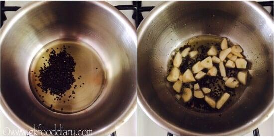 Pepper Rasam Recipe Step 2