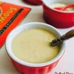 Puffed Rice Porridge Recipe