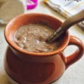 Ragi Urad Dal Porridge Recipe