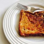 Eggless French Toast Recipe for Babies, Toddlers and Kids