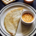 Fenugreek Seeds Dosa Recipe for Toddlers