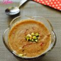 Ragi kheer Recipe for Babies