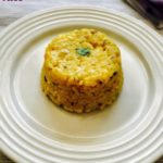 Dal Rice Recipe for Baby
