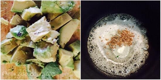Avocado Soup Recipe Step 3