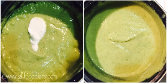 Avocado Soup Recipe Step 5
