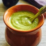 Avocado Soup Recipe for Babies, Toddlers