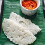 Coconut Dosa Recipe for Babies
