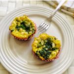 Egg Muffin Cups Recipe for Babies, Toddlers