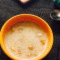 Rajgira Porridge Recipe for Babies, Toddlers