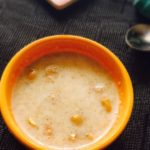 Rajgira Porridge Recipe for Babies, Toddlers and Kids |Amaranth Porridge| Rajgira for Babies