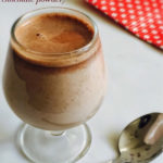 Chocolate Powder Milk for Toddlers & Kids