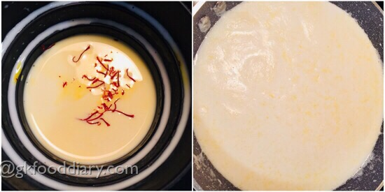 Makhana Kheer Recipe Step 7