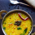 Pepper Dal Recipe