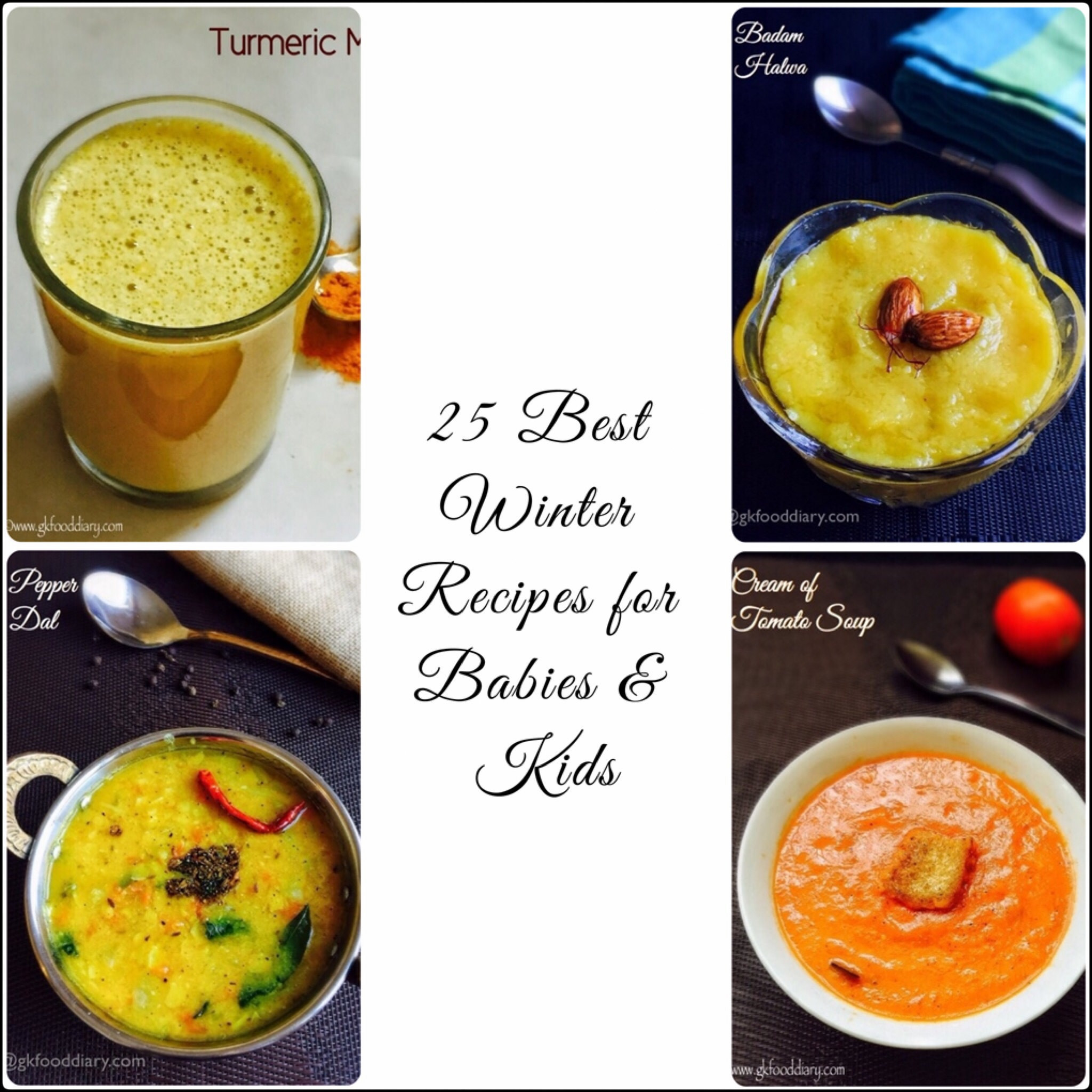 25 best winter recipes for babies toddlers and kids gkfooddiary winter recipes for babies and kids forumfinder Images