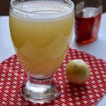 Gooseberry Juice Recipe