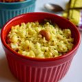 Gooseberry Rice Recipe for Toddlers and Kids