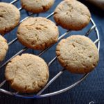 Suji Ghee Cookies Recipe for Toddlers