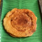 Mixed Lentils Sweet Pancakes recipe for kids