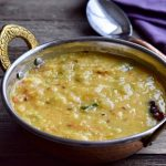 Bottle Gourd Dal Recipe for Babies, Toddlers and Kids