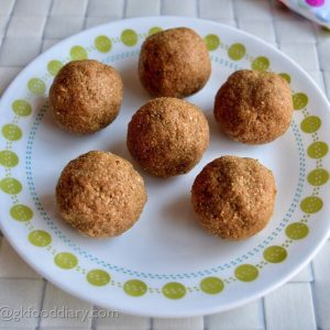 Peanut-Sesame-Ladoo-Recipe-for-Toddlers-and-Kids
