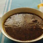green gram porridge