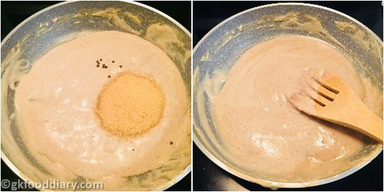 Barley Kheer for Toddlers and Kids Step 5