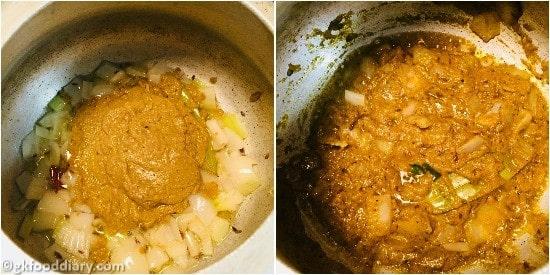Corn Paneer Pulao - Step 4