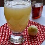 Gooseberry Juice (1 Y+)