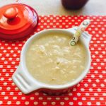 Oats Apple Porridge