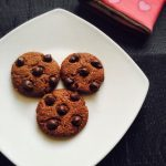 Oats Chocolate Cookies (1 y+)
