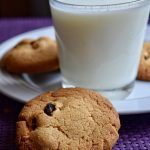 oats-poha-cookies