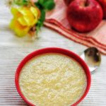 Apple Recipes - Apple Suji Kheer