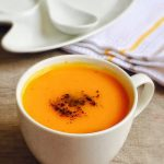 Carrot Recipe Collections - Apple Carrot Soup