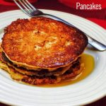 Apple Recipes - Apple Pancakes