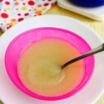 Apple Recipes - Apple Pear Puree