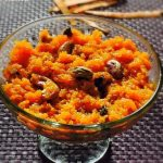 Carrot Recipe Collections - Carrot Halwa