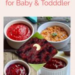 Beetroot Baby Food Recipes | When Can I give my Baby Beetroot