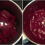 Beetroot-Cake Step-2